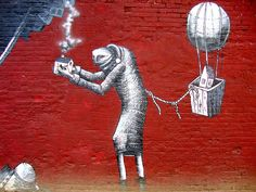 Phlegm by Rossi Projects NY, via Flickr
