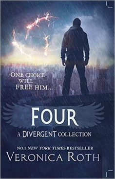 Buy Four: A Divergent Story Collection by Veronica Roth at Mighty Ape NZ. Fans of the Divergent series by No. 1 New York Times bestselling author Veronica Roth will be thrilled by Four: A Divergent Collection, a companion vo. Divergent Fandom, Divergent Trilogy, Divergent Insurgent Allegiant, Divergent Quotes, Insurgent Quotes, Veronica Roth, Four A Divergent Collection, Got Books, Books To Read