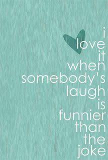 Brenda Writes A Blog: My Zach Has A Great Laugh