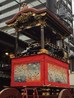 大津祭 本祭 Otsu shiga Japan