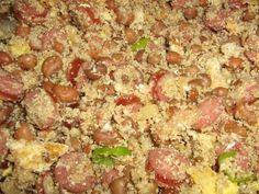 culinaria brasileira feijão tropeiro - Pesquisa Google