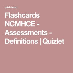 33 Best NCMHCE Study Material images in 2019 | Social work