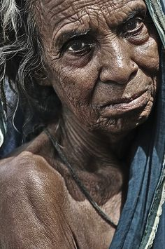 I came, I saw, I'm ready. A face that have lived, man, male, culture, wrinckles, oldie, portrait, strong, expression, photo.