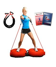 CoreFit Home Gym Package