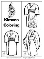 Japan Lapbook, Japanese Lapbook