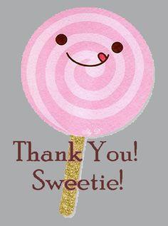 REBEKAH: Thank You Sweety