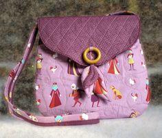 Piccola borsa per bimba