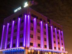 West City Hotel, Cluj, Romania