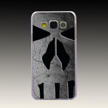 1028e em preto punisher caso capa dura para Galaxy A3 A5 A7 A8 J5 J7 grande 2 primeiro nota 2 3 4 5 //Price: $US $2.49 & FREE Shipping //    #homemformiga #marvel