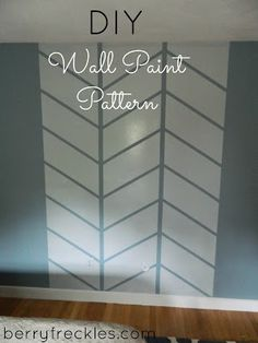 14 Best Striped Accent Wall Images On Pinterest Stripe Walls
