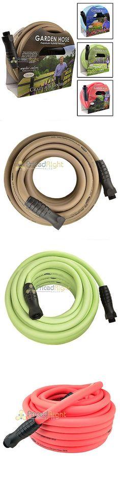 Other Watering Equipment 29522: Flexzilla Garden Hose, 5 8 In. X 100 Ft.,  Heavy Duty, Lightweight, Drinking Wate  U003e BUY IT NOW ONLY: $185.93 On EBau2026