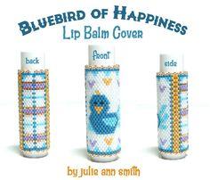 Julie Ann Smith Designs BLUEBIRD OF by JULIEANNSMITHDESIGNS