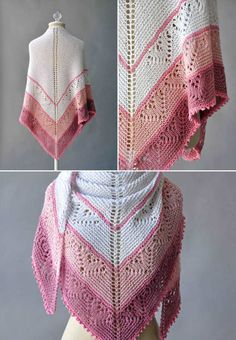 Be Mine Shawl Free Knitting Pattern Beginner Knit Scarf, Beginner Knitting Patterns, Easy Knitting, Knitting Ideas, Knitting Projects, Knit Wrap Pattern, Skirt Pattern Free, Crochet Pattern, Shawl Patterns