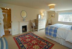 Bedroom - Bilshay Farmhouse