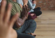 When do those long-term benefits really start to kick in?  #goodnessKNOWS #TryALittleGoodness #partner https://greatist.com/move/how-much-yoga-to-see-results