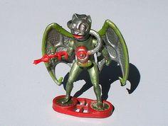 Starguard Mutant - Britain Figure