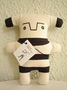 Cute Little Things, Onesies, Dolls, Diy Baby, Cl, Robot, Dreams, Fabric Toys, Key Fobs