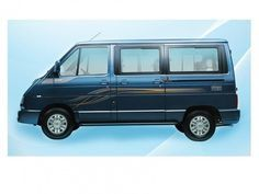 Tata Winger Car Review in India....mostly seen as cab in call centers.... http://www.autoinfoz.com/Car-Reviews/Tata/Tata_Winger/Tata_Winger_Deluxe___Flat_Roof_AC/7_Seater_Multi_Utility_Vehicle-1005.html