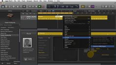 How to Hack Logic Pro X's Drummer to Use with Any Instrument