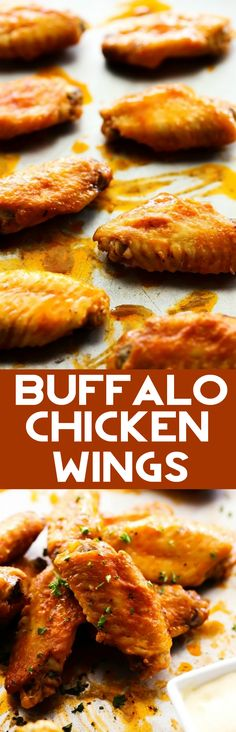 A delicious appetizer that is perfectly flavored! It has just the right amount of heat and is a huge crowd pleaser! Yummy Appetizers, Appetizer Recipes, Snack Recipes, Cooking Recipes, Party Recipes, Bite Size Food, Chicken Wing Recipes, Buffalo Chicken, Pasta Dishes