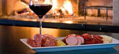 GASS 17 Sausage, Restaurant, Meat, Food, Eten, Sausages, Restaurants, Meals, Dining Room