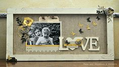 Scrapbooking...a passion!