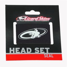 Bike Headsets - Lizard Skins Head Seal * Want additional info? Click on the image.