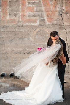 Rustic and Romantic #soho63 #azwedding #weddingvenueinaz