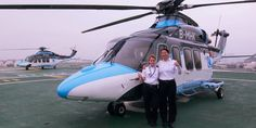 Sky Shuttle Helicopters First All-Female Crew | Helihub