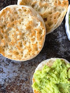 Low Carb Flour, Low Carb Bread, Keto Bread, Keto Bagels, Gluten Free English Muffins, English Muffin Recipes, Low Calorie English Muffin Recipe, Ketogenic Recipes, Low Carb Recipes