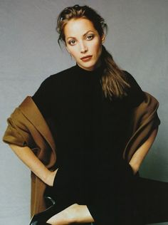 Christy Turlington B
