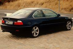2003 BMW 330Ci SMG