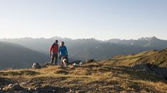 Wanderwunderland Zillertal