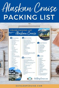 Spice Up the Holidays With a Cruise Vacation – Travel By Cruise Ship Packing For Alaska, Alaska Cruise Tips, Packing List For Cruise, Alaska Travel, Cruise Travel, Cruise Vacation, Alaska Trip, Vacations, Europe Packing