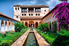 Image result for alhambra