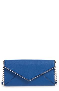 Rebecca Minkoff 'Cleo' Wallet on a Chain