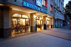 Best Western Plus Bristol Hotel Sofia Situated 200 metres from Serdika Metro Station and a 10-minute walk from the central Vitosha Boulevard, Best Western Plus Bristol Hotel provides a stylish lobby bar, and a restaurant serving international cuisine. Free Wi-Fi access is available.