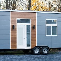 Tiny Houses On Wheels For Sale In Texas