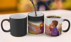 Personalized Photo Mug or Magic Photo Mug from CanvasOnSale (83% Off) $4.99(83% off) Exp:Dec/24/2015