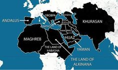 ISIS / IE; The map that they released, according to Lignet , shows exactly where they intend to conquer next, and it isn't pretty.  The first step in their world-wide Caliphate reaches from the whole of north Africa, through the entire Middle East, into India and southeast Asia.  It also stretches north through the Balkans into eastern Europe. Eventually, the Islamic State intends to make good on their vow of conquering America, and flying their black flag of radical Islam over the White…