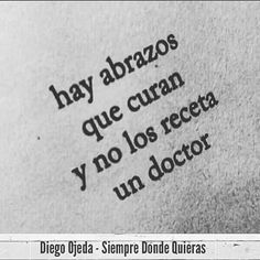 Y que reconfortables son! Diego Ojeda, Sad Love, Just Me, Live Life, Tattoo Quotes, Love Quotes, Notes, Feelings, Picasso