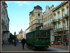 Kassa -Košice Street View