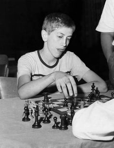 Bobby Fischer, Circa 1957 by Everett Vintage Pictures, Old Pictures, Bobby, Art Through The Ages, Chess Players, Chess Pieces, Art Pages, Art For Sale, Globes