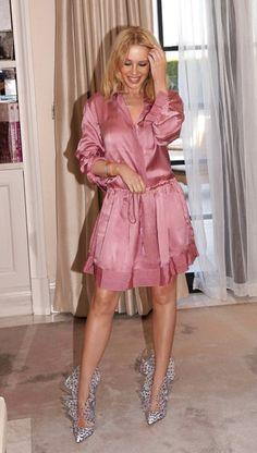 byGm Kylie Minogue, Beautiful Ladies, Fine Women