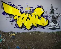 Towns Graffiti Piece, Graffiti Wall Art, Best Graffiti, Graffiti Alphabet, Graffiti Lettering, Street Art Graffiti, Mural Art, Graffiti Writing, Graffiti Tagging