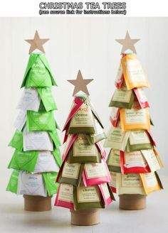 10 Easy DIY Holiday Gift Ideas