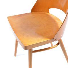 Stoličky TON