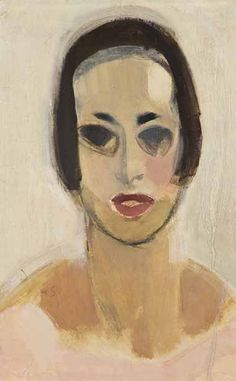 helene schjerfbeck - Cerca con Google
