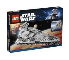 Compare prices on Lego Star Wars Set Midi-Scale Imperial Star Destroyer from top toy and collectibles retailers. Save money and find great deals on new and used LEGO sets. Building Sets For Kids, Building Toys, Star Destroyer, Star Wars Set, Lego Star Wars, Best Christmas Toys, Kids Christmas, Christmas Gifts, Lego Construction