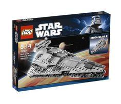 Sale Preis: LEGO Star Wars 8099 - Midi-Scale Imperial Star Destroyer. Gutscheine & Coole Geschenke für Frauen, Männer & Freunde. Kaufen auf http://coolegeschenkideen.de/lego-star-wars-8099-midi-scale-imperial-star-destroyer  #Geschenke #Weihnachtsgeschenke #Geschenkideen #Geburtstagsgeschenk #Amazon